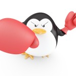 ¿Cómo vencer al famoso Pinguino de Google? Combate Rebeldes vs Google
