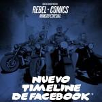 Guia Facebook para Empresas de los Rebeldes Online: ¿Conoces el Nuevo Timeline?