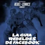 Guia Facebook para empresas de los Rebeldes: ¡Hazte con ella!