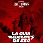 Informe SEO: Hazte con la Guia de SEO Gratuita de Rebeldes Online