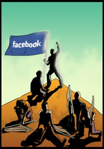 Marketing Facebook - Facebook Marketing