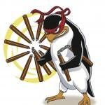 El Pingüino Contraataca… ¡Últimos cambios de Google!