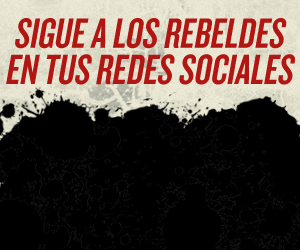Rebeldes Sociales