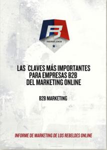 Marketing para Empresas B2B - Errores mas Comunes de Empresas B2B