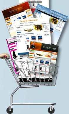 Elementos Imprescindibles en una Tienda Online - Elementos Basicos de E-commerce