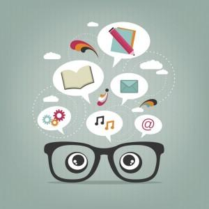 Ideas para Redes Sociales - Comunicacion Visual en Internet