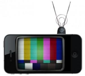 Television y Redes Sociales