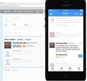 cambios en redes sociales
