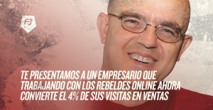 Rebeldes Marketing Online Opiniones