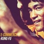Nueva guía disponible para E-Commerce: Guía express de ventas -Secretos de Kung Fu-