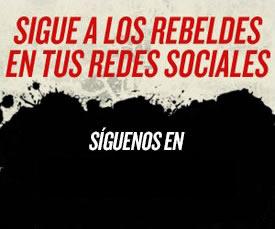Rebeldes Sociales