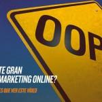 [En vídeo] Lo mejor de los Cursos Rebeldes Marketing Online
