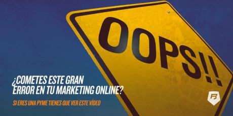 [En vídeo] Lo mejor de los Cursos Rebeldes Marketing Online