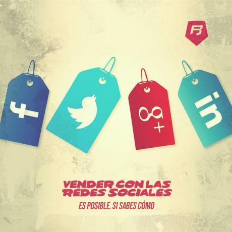 Vender en Redes Sociales: Es posible, si sabes cómo