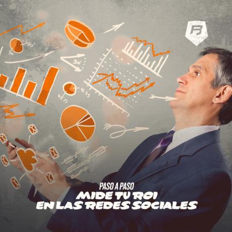 Paso-a-paso: Medir ROI en Redes Sociales