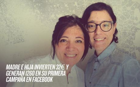 [Entrevista] Madre e Hija invierten 32€ y generan 1.260€ con los Cursos Rebeldes Marketing Online