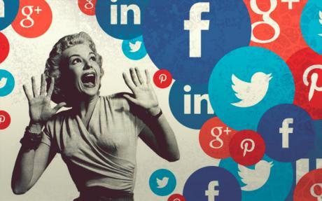 [Social Media] ¿Qué Red Social es más adecuada para mi negocio?