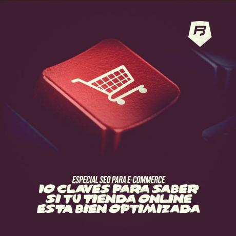10 Claves SEO 2014 para saber si tu Tienda Online está bien optimizada