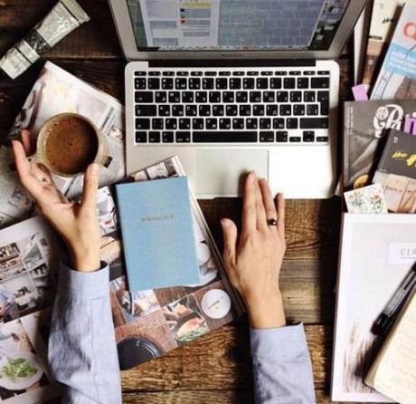 Melania Gasión comparte su experiencia en mundo del Marketing Online