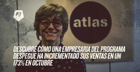 [Caso Práctico] Gloria Valdivia incrementa sus ventas en un 173%