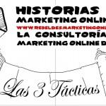 En Vídeo: Las 3 Tácticas Fundamentales para tu estrategia Marketing Online