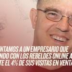 [Caso Práctico] Joan Roig convierte el 4% de sus visitas en Ventas